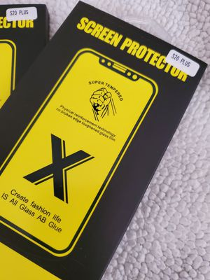 Screen protector Samsung galaxy S20 for Sale in Las Vegas, NV