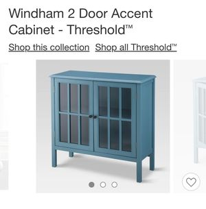 Accent Storage Cabinet for Sale in Washington, DC