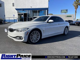 2014 BMW 4 Series for Sale in Las Vegas,  NV