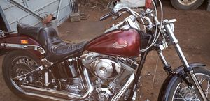 """2000 88"""" Harley Davidson Softtail for Sale in Oroville, CA"""