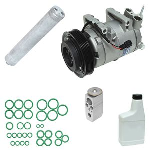 Compressor kits for Nissan Rogue for Sale in Hialeah, FL