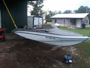 Boat for Sale in Reidsville, GA