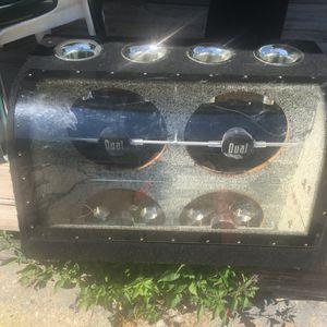 """12"""" box for Sale in Saginaw, MI"""