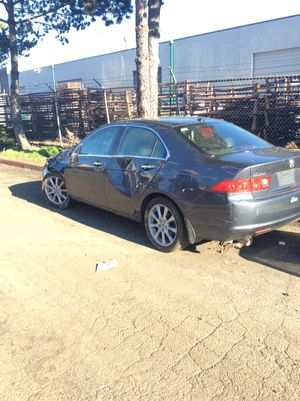 PARTING OUT ~ 2006 Acura TSX for Sale in Portland, OR