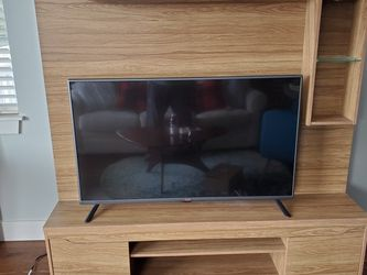 ***Like NEW Modern TV Stand*** for Sale in Seattle,  WA