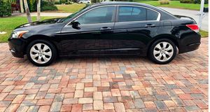 Great Shape 2008 Honda Accord EXL AWDWheels for Sale in Cleveland, OH