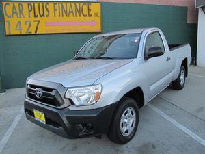 2013 Toyota Tacoma for Sale in Los Angeles, CA