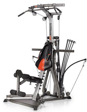 Bowflex Xtreme 2 SE Home Gym for Sale in Santa Clarita, CA
