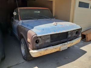 Chevy c10 best offer read all add long bed for Sale in Hawthorne, CA