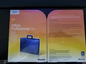 Microsoft Office Professional Mac and Windows for Sale in Oakland Park, FL