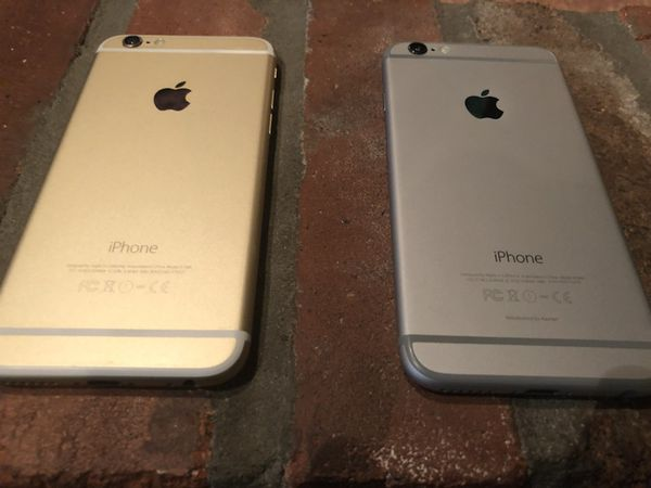 iPhone 6 128g @250{NEW !!! iPad Air 2 WiFi/4g Verizon @$255{NEW !!!