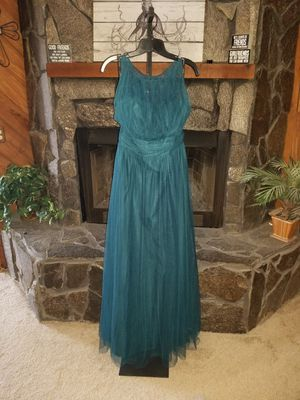 alfred angelo homecoming, prom, formal Dress for Sale in Lake Alfred, FL
