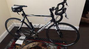 CANNONDALE 56 CM Aluminium/ Carbon bicycle for Sale in Las Vegas, NV