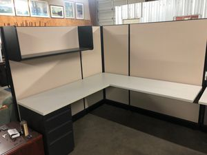 6'x6' office cubicles HM for Sale in Houston, TX