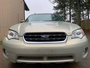 2007 Subaru Outback for Sale in Alpharetta, GA