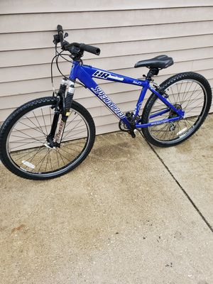 Specialized hardrock check my listings for Sale in North Riverside, IL