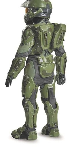 Halo Costume For Kids for Sale in Andover,  KS