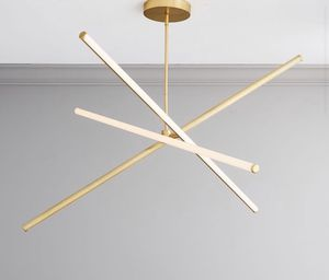 Light Rods LED Chandelier - West Elm - Brand new never opened box for Sale in Brooklyn, NY