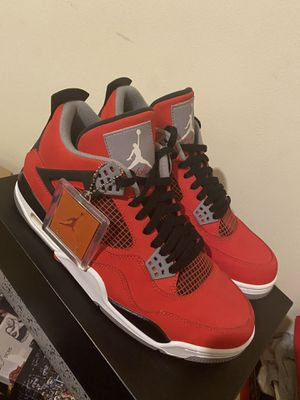 """""""Toro"""" 4s size 10.5 Og All for Sale in Parma Heights, OH"""