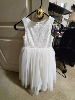 Dress girl for Sale in Fresno, CA