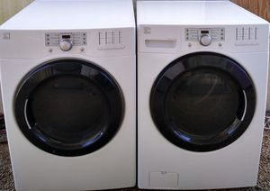 WASHER AND DRYER SET KENMORE CAPACYTY PLUS for Sale in Phoenix, AZ