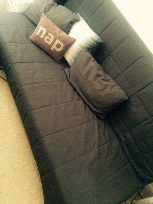 Sofa bed/ Futon for Sale in Alexandria, VA