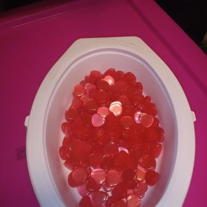 Glass Heart Beads for Sale in Loma Linda, CA