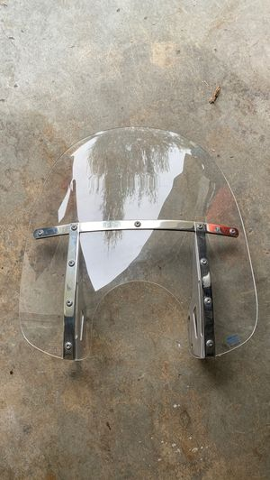 Wind deflector for motorcycle Honda for Sale in Miami, FL