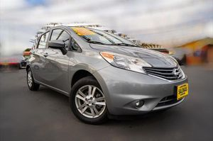 2015 Nissan Versa Note for Sale in Gilroy, CA