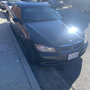 2007 BMW Series 3 for Sale in San Jose, CA