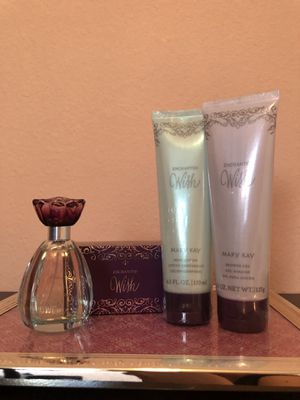 Mary Kay Enchanted Wish eau de toilette set 50% off! for Sale in Land O Lakes, FL