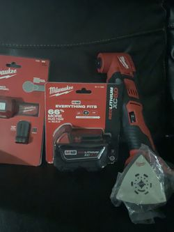 Milwaukee M18 for Sale in Burien,  WA