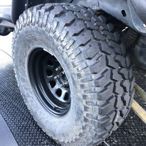 Jeep Wheels And Tires for Sale in Salisbury, NC