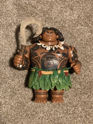 Disney's Moana Toys for Sale in Fulshear, TX