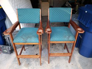 High top chairs for Sale in Hockessin, DE