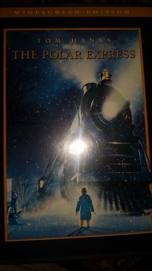 The Polar Express (Widescreen Edition) - DVD for Sale in San Fernando, CA