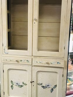 Late 1800's Pie Safe for Sale in Cypress,  CA