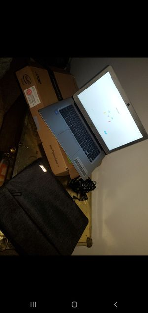 Brand new Acer Chromebook for Sale in Bensalem, PA