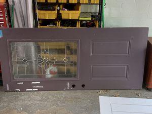 "Door 79"" x 36"" for Sale in Pittsburgh, PA"