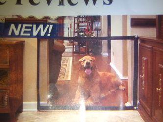 Easy Pet Gate for Sale in Dixon,  CA