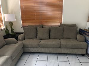 Sofa bed for sell for Sale in Hialeah, FL