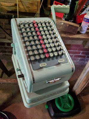 Vintage Check Writer for Sale in Spartanburg, SC
