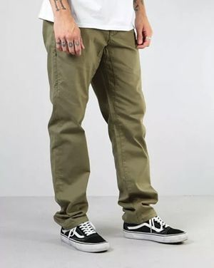 HUF Sutter Chino Men's Pants Brand New BNWT DS for Sale in Cypress, CA