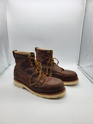 Men's Thorogood Steel Toe Work Boots Size 11 for Sale in Pico Rivera, CA