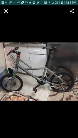 Cannondale hooligan bike for Sale in Queens, NY