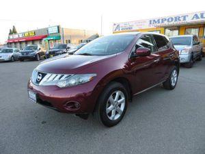 2010 Nissan Murano for Sale in Hayward, CA