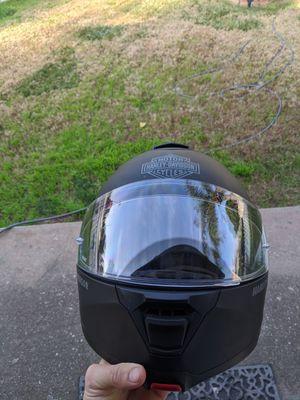 Harley Davidson motorcycle helmet for Sale in Riverside, CA