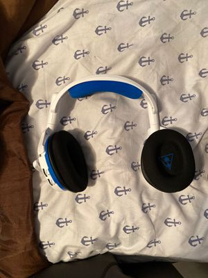 Turtle beach headset for Sale in Yeadon, PA