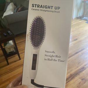 Hair Straightener for Sale in Sacramento, CA
