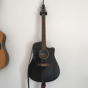Seagull Guitar for Sale in Simi Valley, CA
